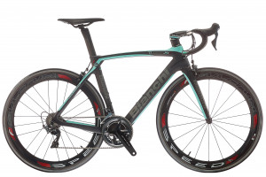 Full Dura Ace 11sp Compact