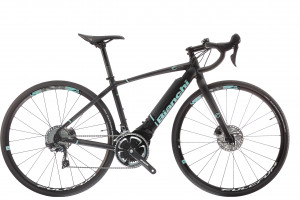 Ultegra 11sp Compact Hydr. Disc